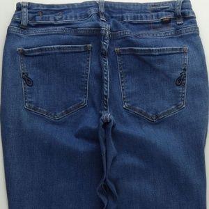 Jag Jeans Mid Rise Boot Cut Leg Women's 10 A286J
